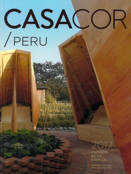 CASACOR Peru 2017