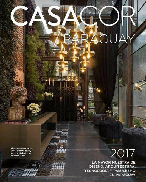 CASACOR Paraguai 2017