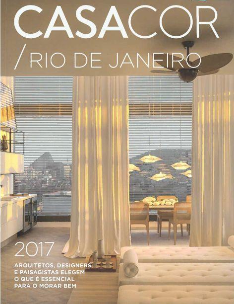 CASACOR Rio de Janeiro 2017