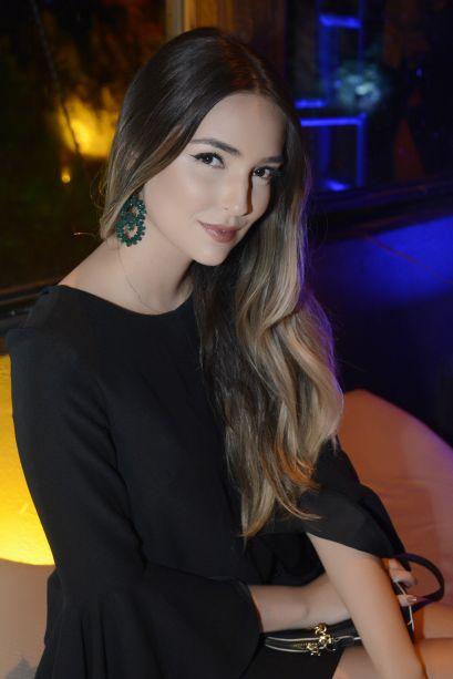 Thainá Castro