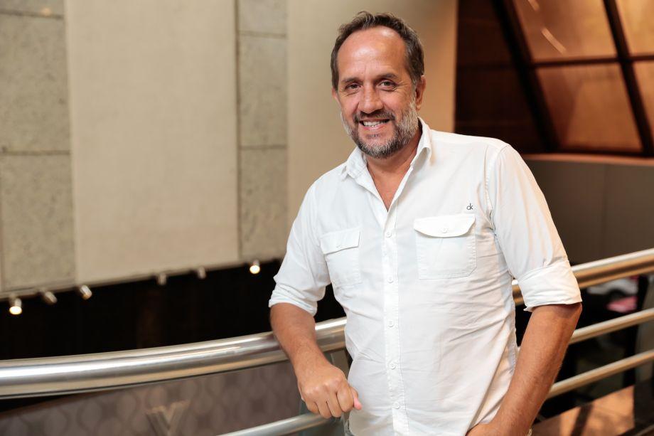 Luiz Sentinger