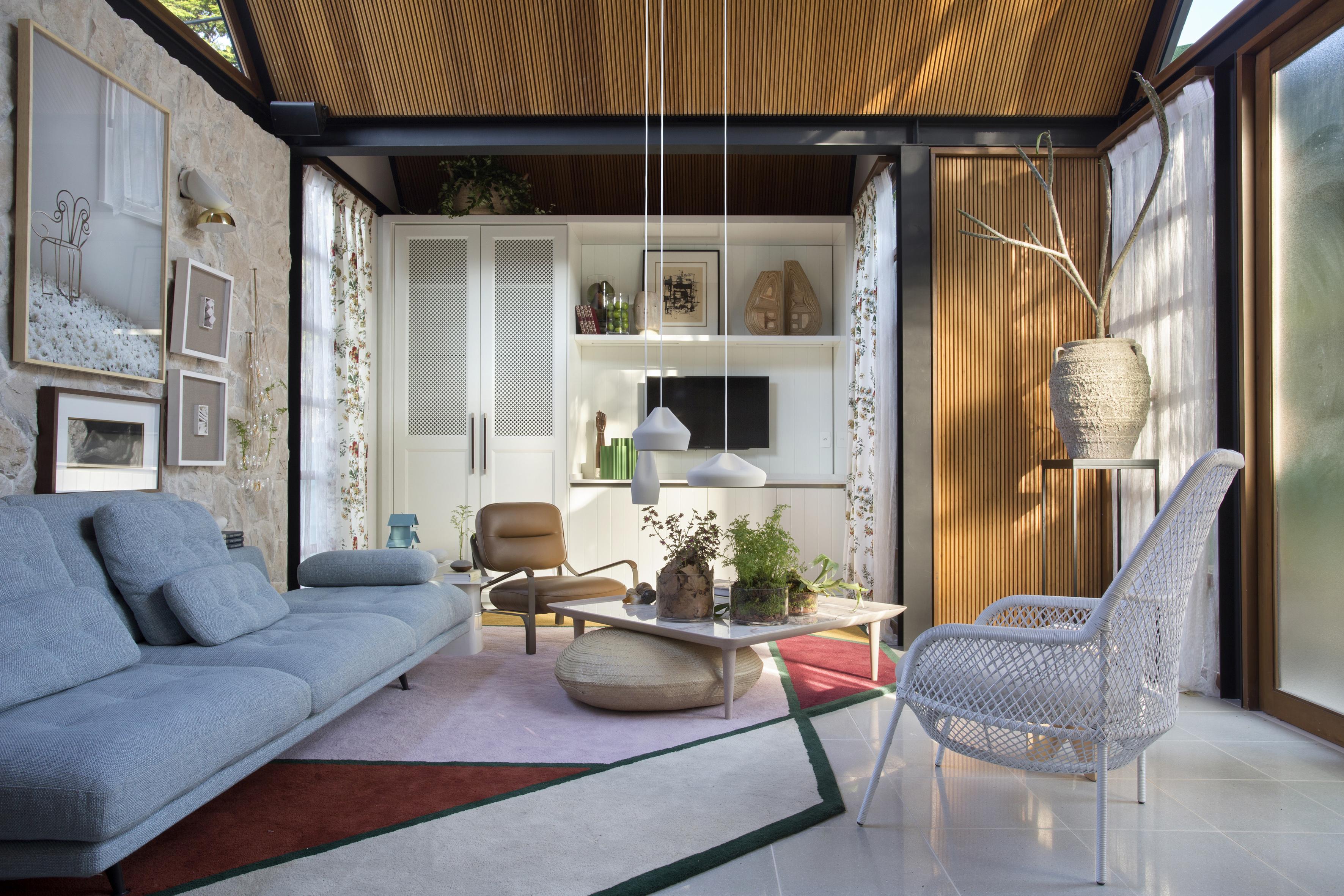 casacor decoração arquitetura são paulo cabana thiago manarelli ana paula guimarães