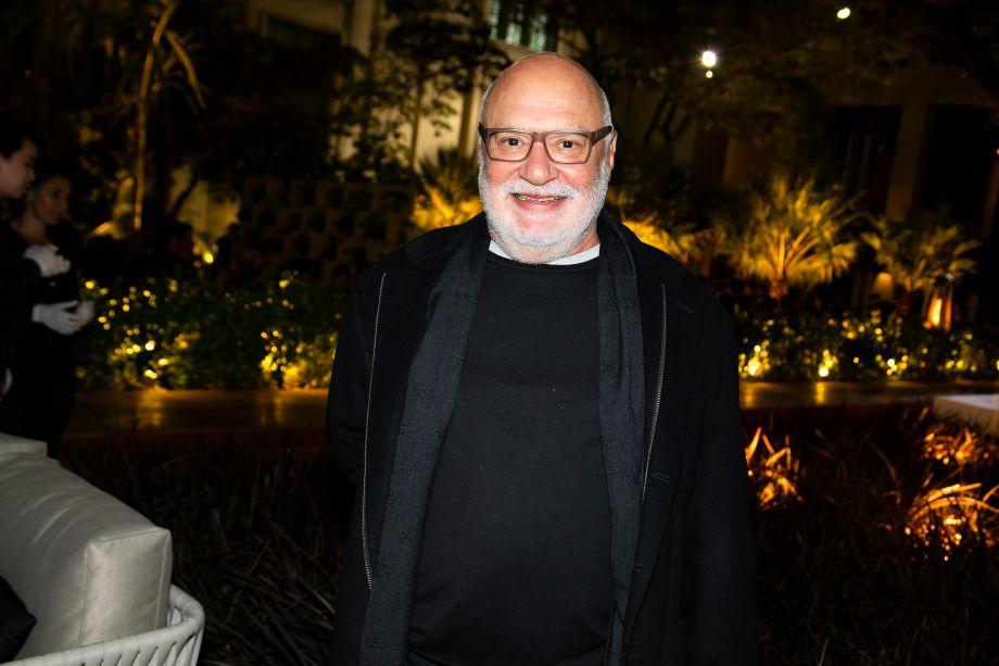 Gianfranco Vanucci