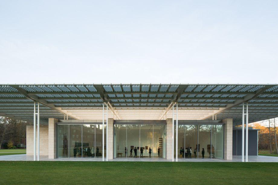 Museum Voorlinden: Kraaijvanger Architects