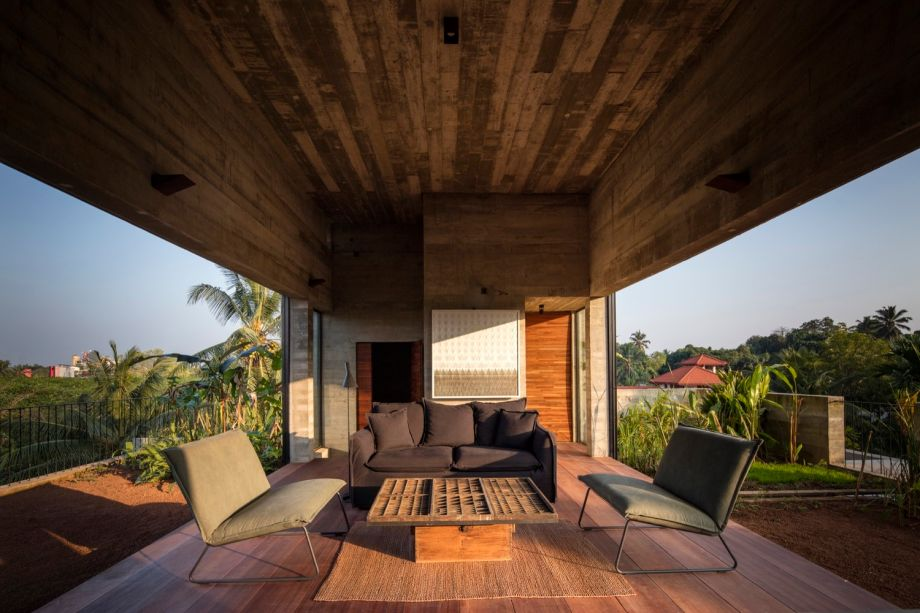 Studio Dwelling at Rajagiriya: Palinda Kannangara Architects Guardar