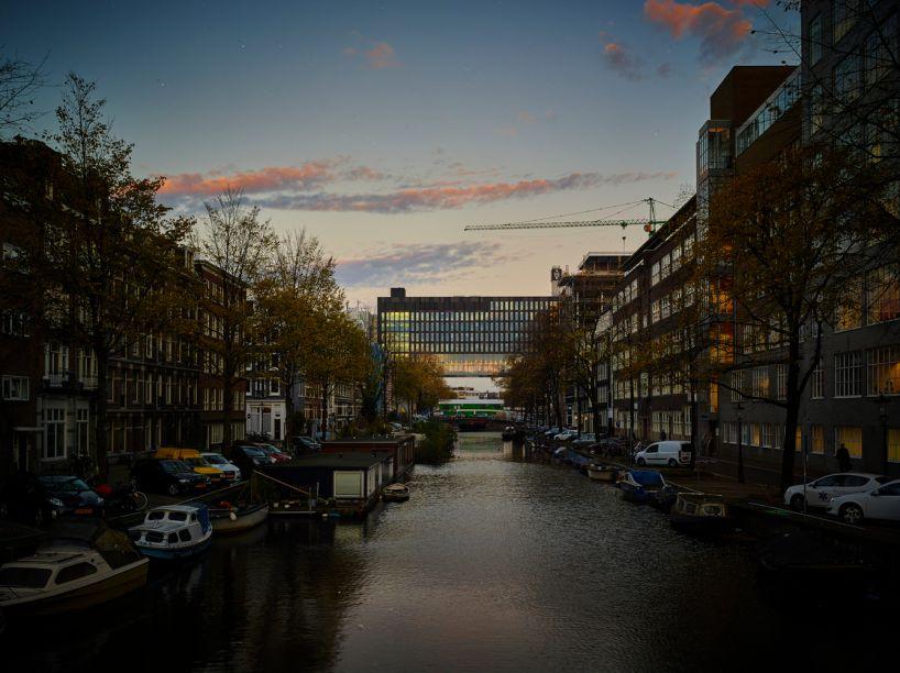 University of Amsterdam: Allford Hall Monaghan Morris