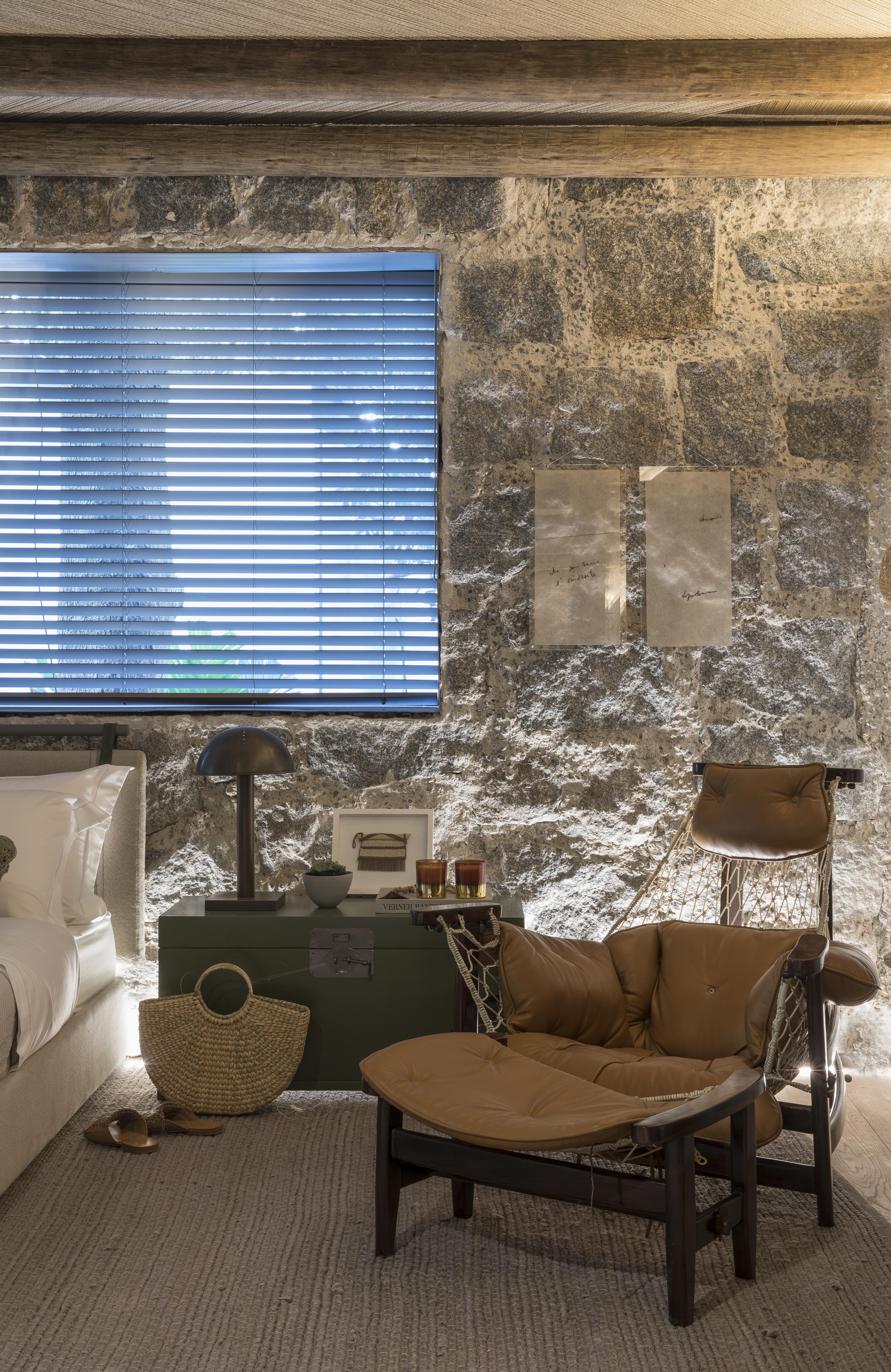 casacor arquitetura triplex são paulo casa raízes pedra paredes