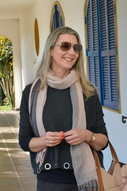 Profisisonal Estela Cislagui