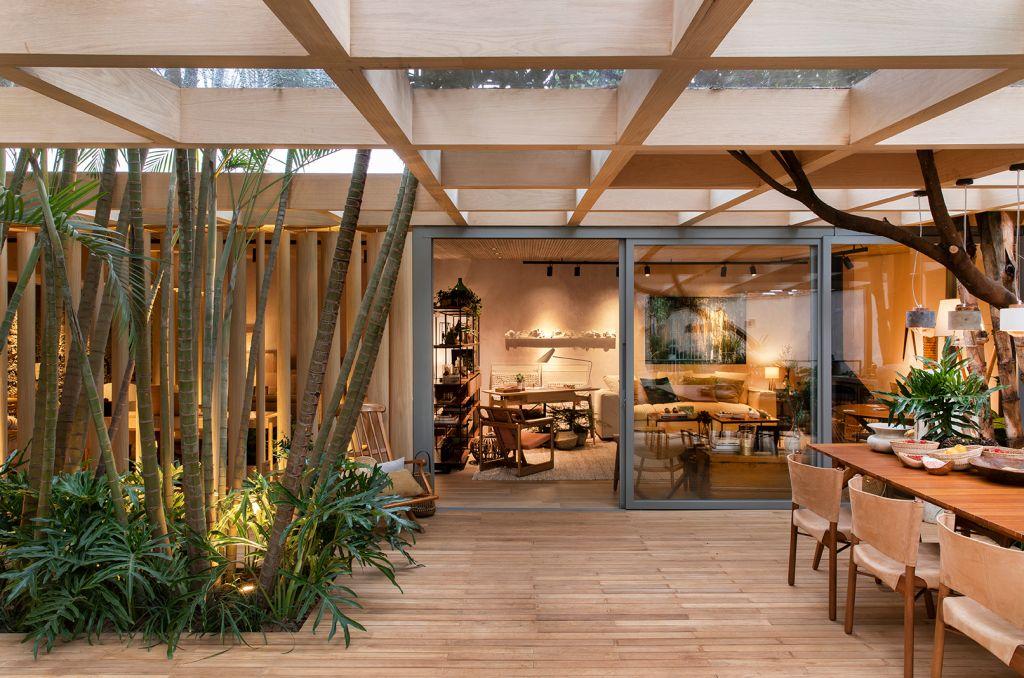 Casa do Bosque, de Cacau Ribeiro