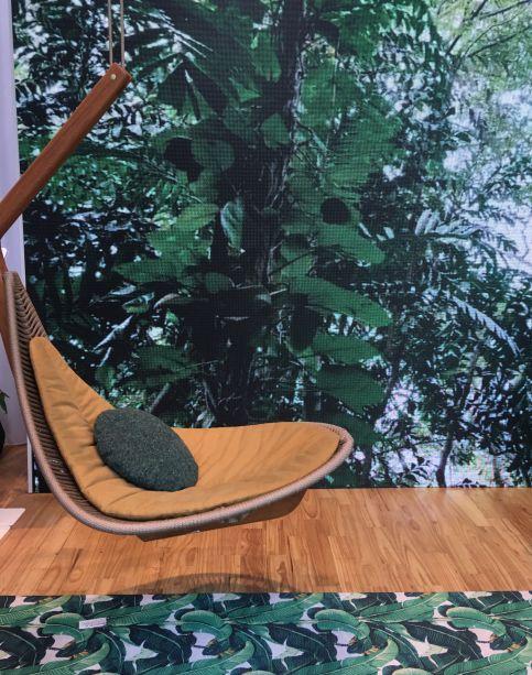 <span>A Breton lança projeto EcoBreton, um conjunto de ações sustentáveis da marca. O visitante ainda pode conferir dois novos produtos e um talk com os designers da coleção Nossa Bossa Breton.</span>