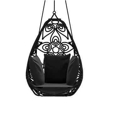Sérgio J. Matos – criador de peças marcantes como a Cadeira Coral, o designer fará talks na feira além de apresentar novos produtos, como o balanço Chita, um móvel robusto de alumínio para uso interno.