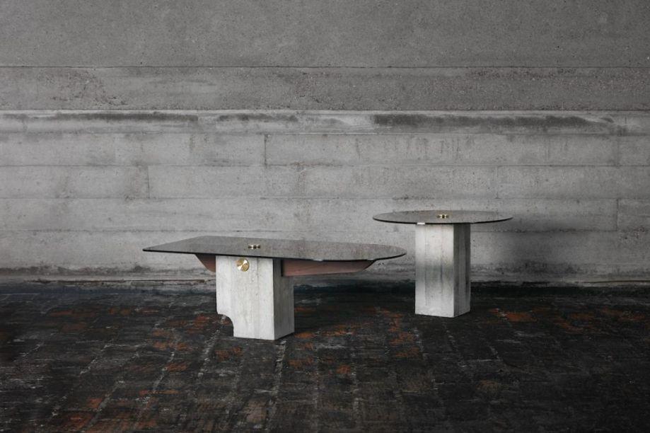 Hilos Invisibles - Aram Gallery.  Desenvolvida pelo designer uruguaio Matteo Fogale, essa exposição é o resultado da imersão do profissional no Museo Casa Vilamajó. Inspirado nos esboços desenhados por Julio Vilamajó, deu vida aos desenhos e os transformou em produtos criados com materiais locais.
