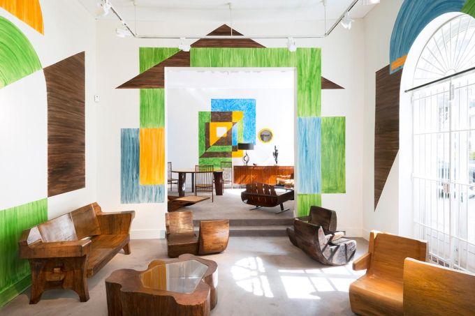 Modernidade do design brasileiro de 1950 a 1980′