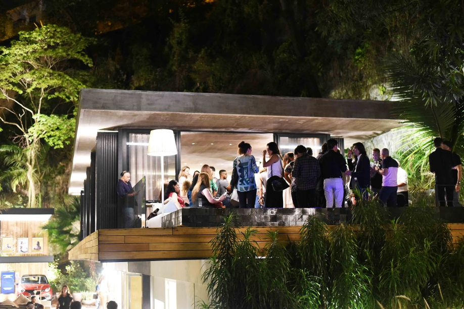 Refugio Urbano de Bruno Carvalho e Camila Avelar