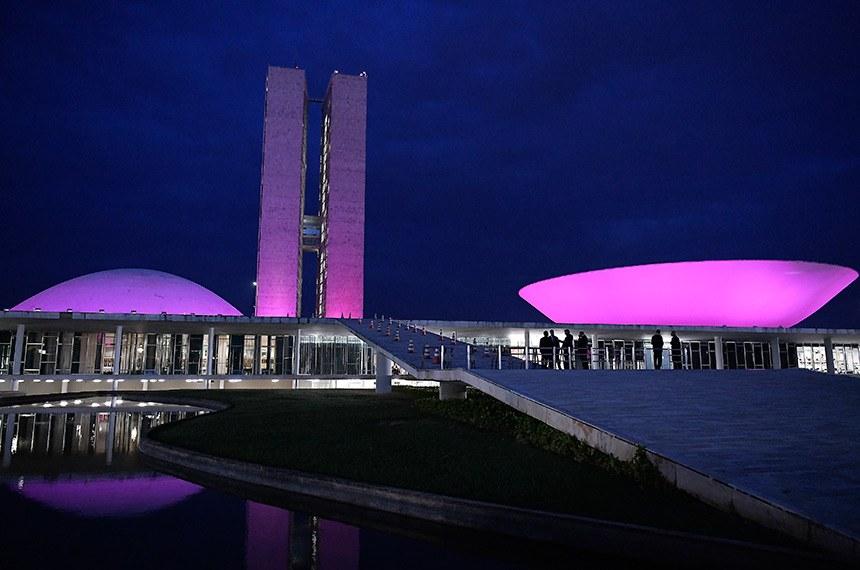Congresso Nacional - Brasília (DF)