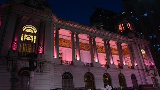<span>Câmara Municipal - Rio de Janeiro (RJ)</span>