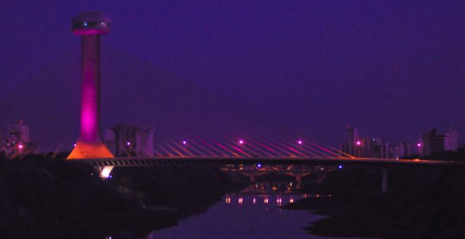 Ponte Estaiada - São Paulo (SP)