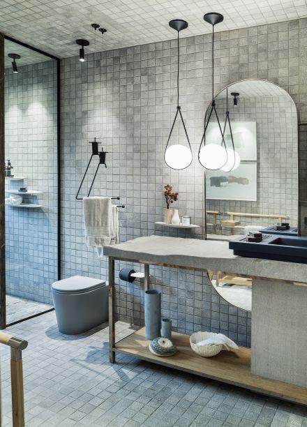 Juliana Pippi: Banheiros, Regional - Sul, categoria mostra.