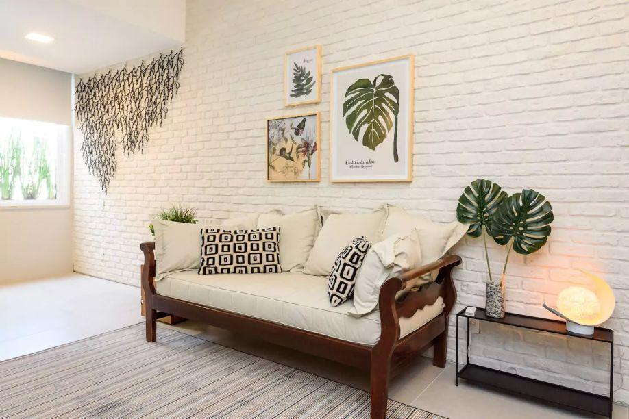<span>Estúdio do Arquiteto assinado porRodrigo São Paulo Sambaquy - Ipanema, Rio de Janeiro/ Rio de Janeiro.https://www.airbnb.com.br/rooms/23184412</span>