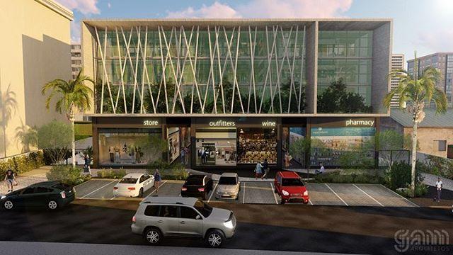 centro comercial gam 2