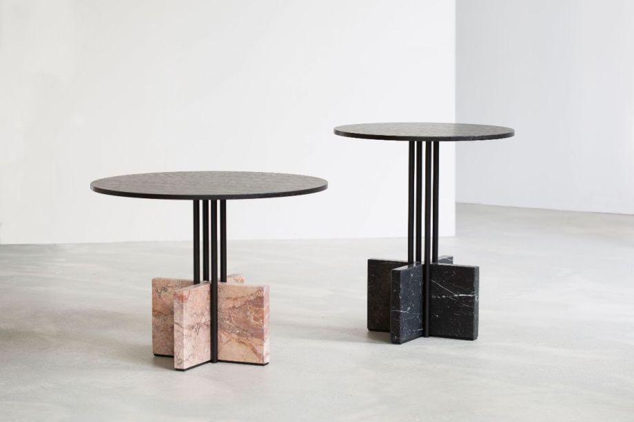A <strong>Favius</strong> apresentará sua coleção produzida com materiais puros, estéticos e artesanais – feitos na Alemanha. A paixão da marca pelo design atemporal, além das formas velozes, é refletida em cada peça de mobília e acessório, como na<em>GRAVITY TABLE</em>, assinada pela designer<span>Hanne Willmann.</span>