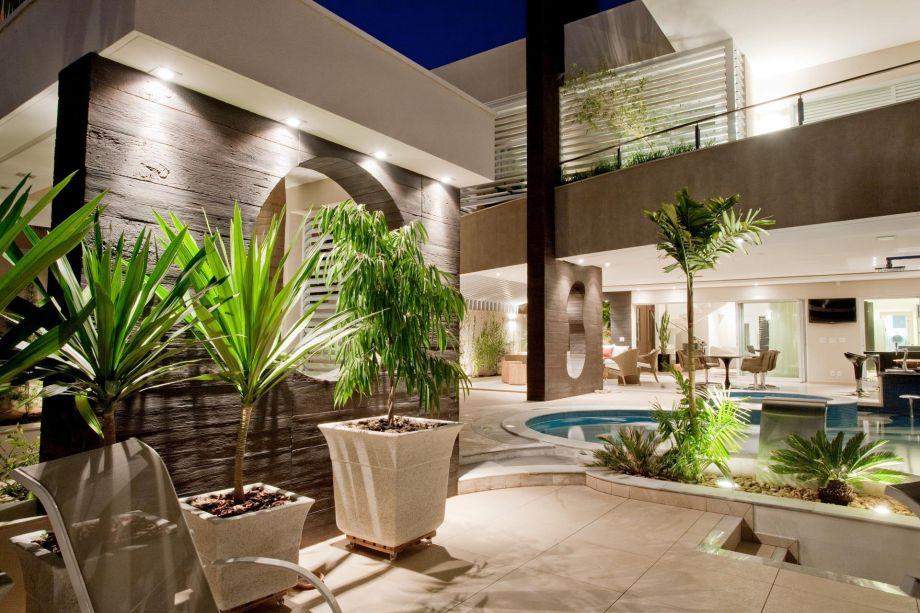 Residência Damha I.