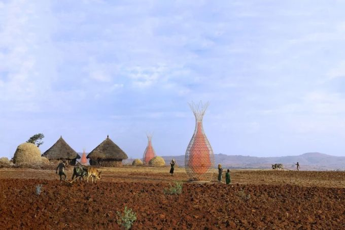 warka-water-tower-bamboo-sustainable-clean-drinking-water-air-designboom-7