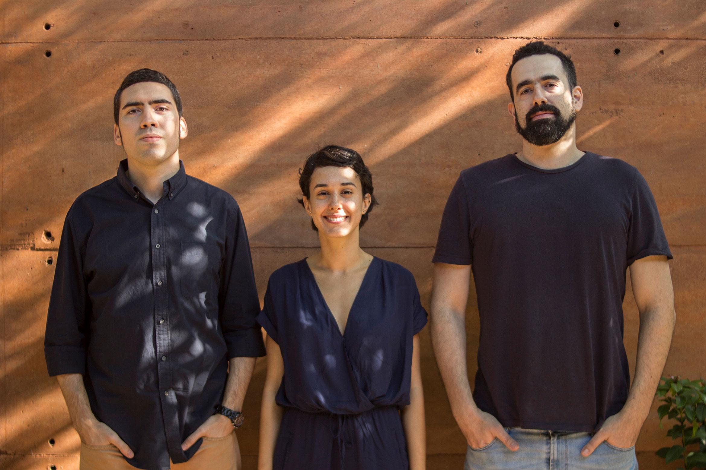 Equipe de arquitetura Paraguai