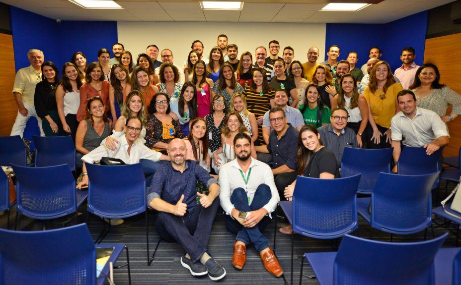 Profissionais participantes da nova edição da CASACOR Ceará