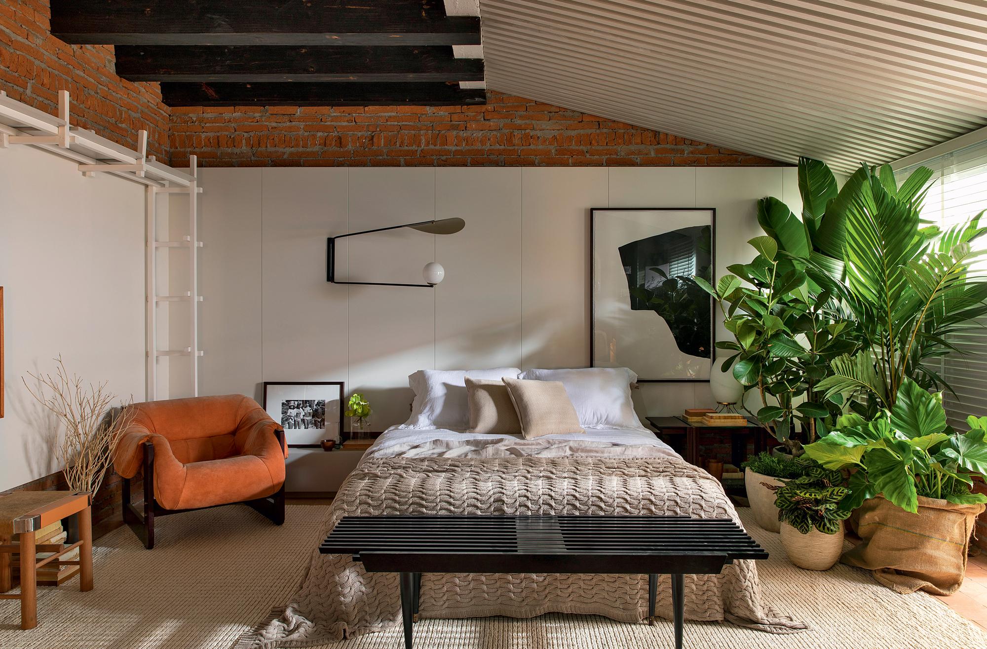 renato mendonça estúdio trigo casacor são paulo 2019 ambiente decoração quarto archdaily nomeação building of the year