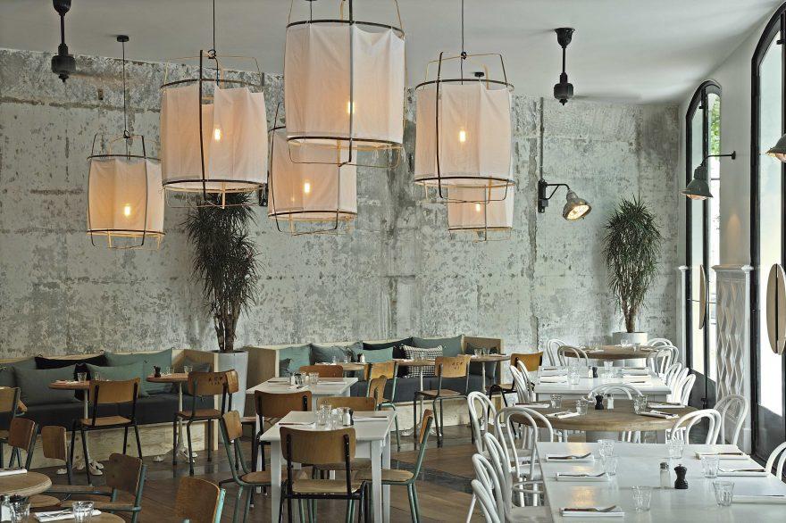 Brasserie Auteuil