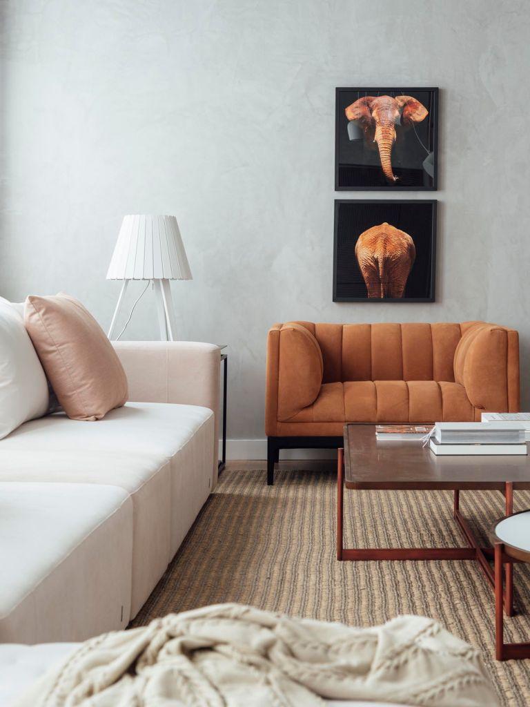 hygge casacor rio grande do sul poltrona colorida sofá