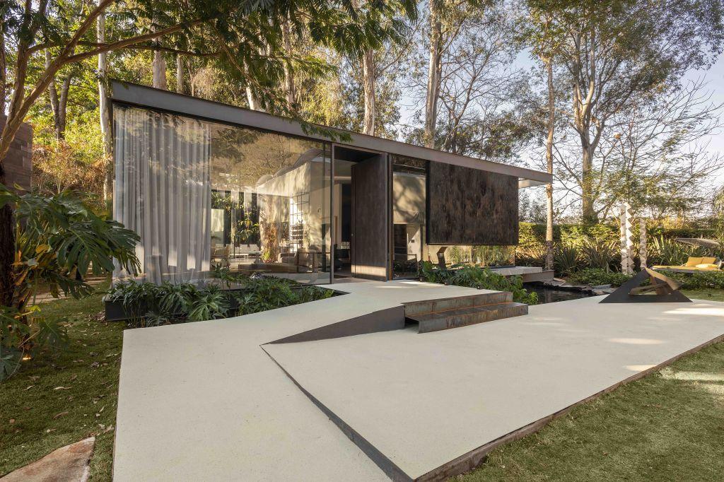 casa sustentável; casacor;