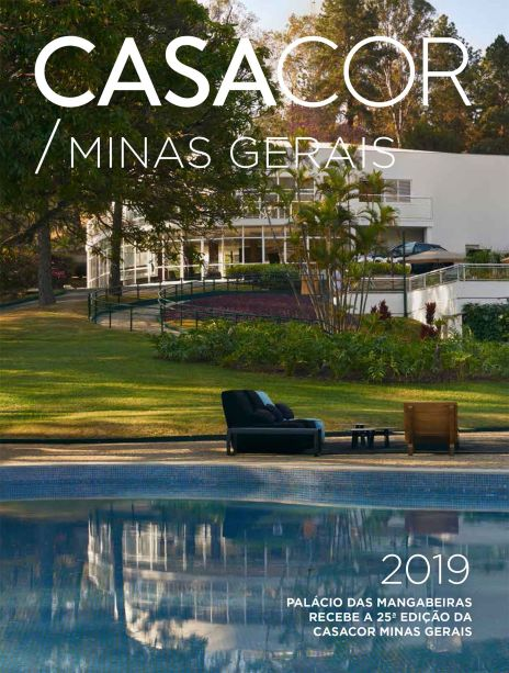 CASACOR Minas Gerais