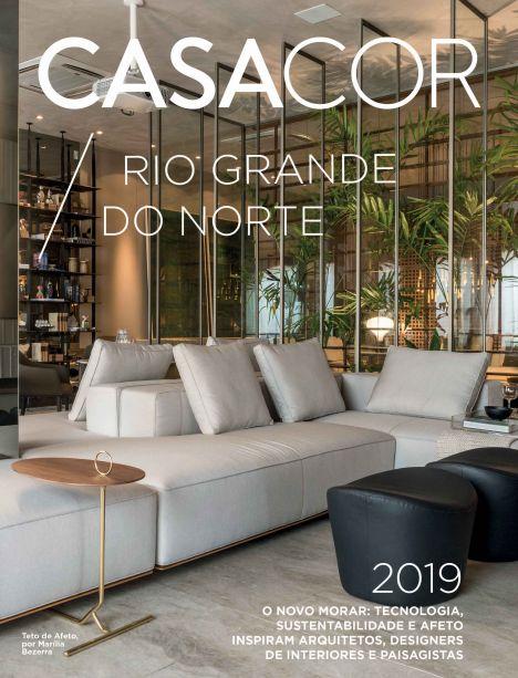 <span>CASACOR Rio Grande do Norte - Teto de Afeto por Marília Bezerra</span>