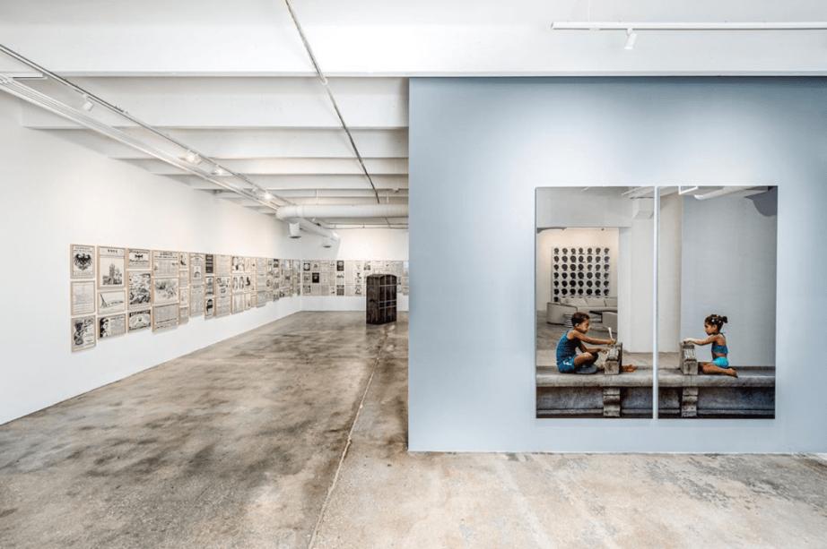 Quarenta anos em construção, o El Espacio 23 é um novo museu privado dedicado à vasta coleção de arte do empresário Jorge M Pérez. O espaço está alojado em um armazém redesenhado pelo próprio Pérez, no bairro de Allapattah. A exposição inaugural, 'Time for Change', explora conflitos e contradições nas esferas sociais contemporâneas, com cerca de 100 obras de 80 artistas em exibição.De 5 a 8 dezembro, no endereço2270 NW 23rd St.