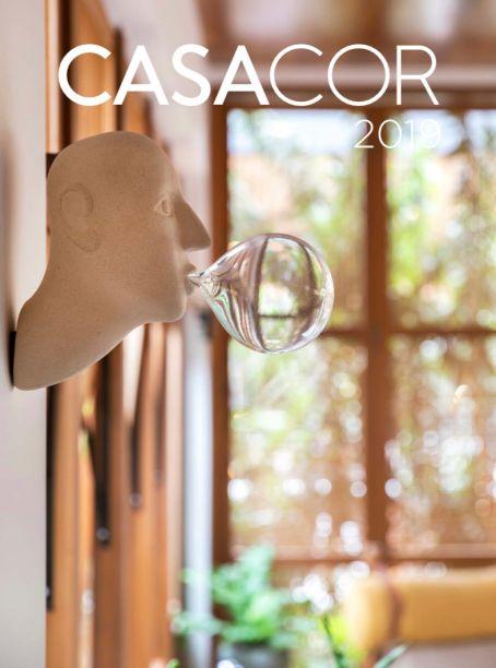 Cacau Ribeiro - Loft Essencial - CASACOR Ribeirão Preto