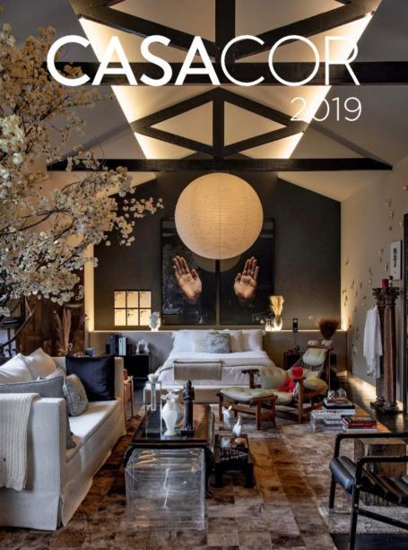 Casa Pausa - Michel Safatle - CASACOR São Paulo