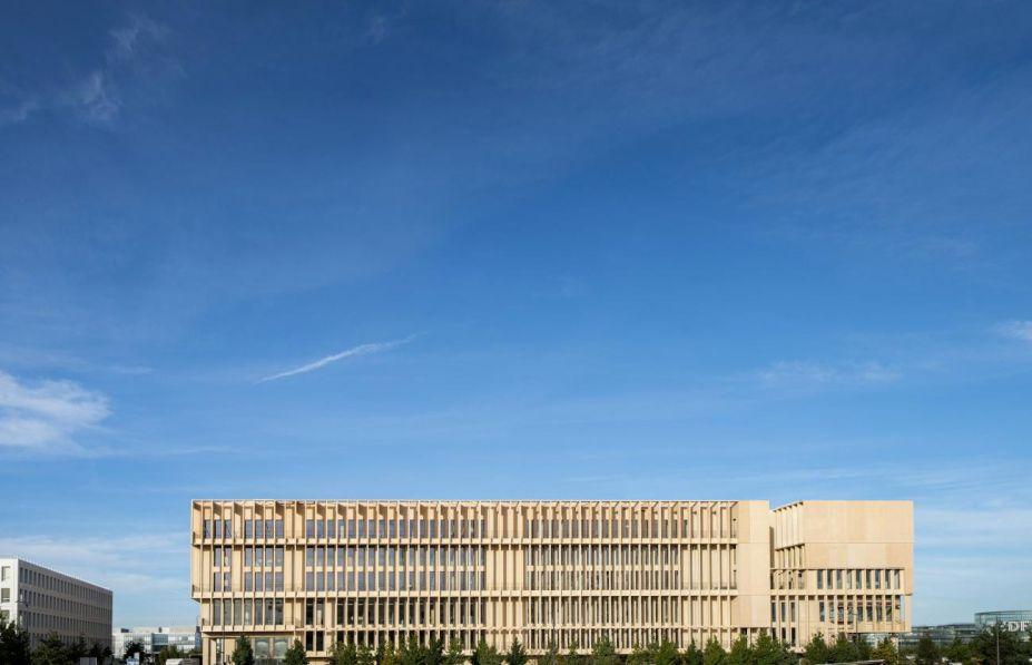 Instituto Mines-Télécom em Paris, na França.