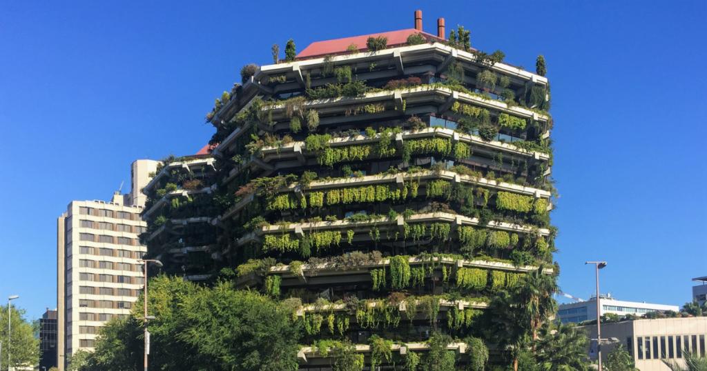 green building sustentabilidade arquitetura construção verde jardim malásia construção sustentável casacor