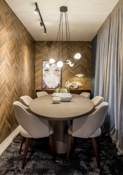 CASACOR Itapeme 2018 - Sea Lounge por <span>Luiza Fortkamp e Hebert Evaristo</span>