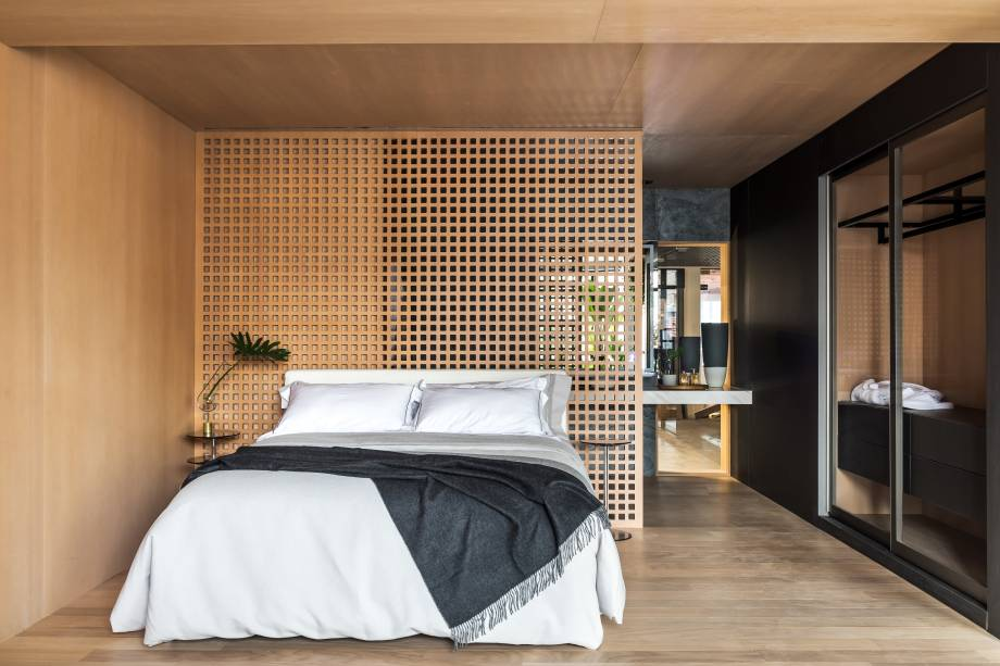 Crippa e Assis Arquitetura - Loft on Life.
