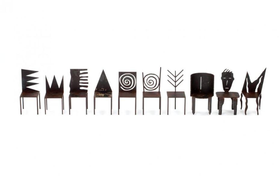 Miniatures Desconfortáveis, por Instituto Campana - 2020.