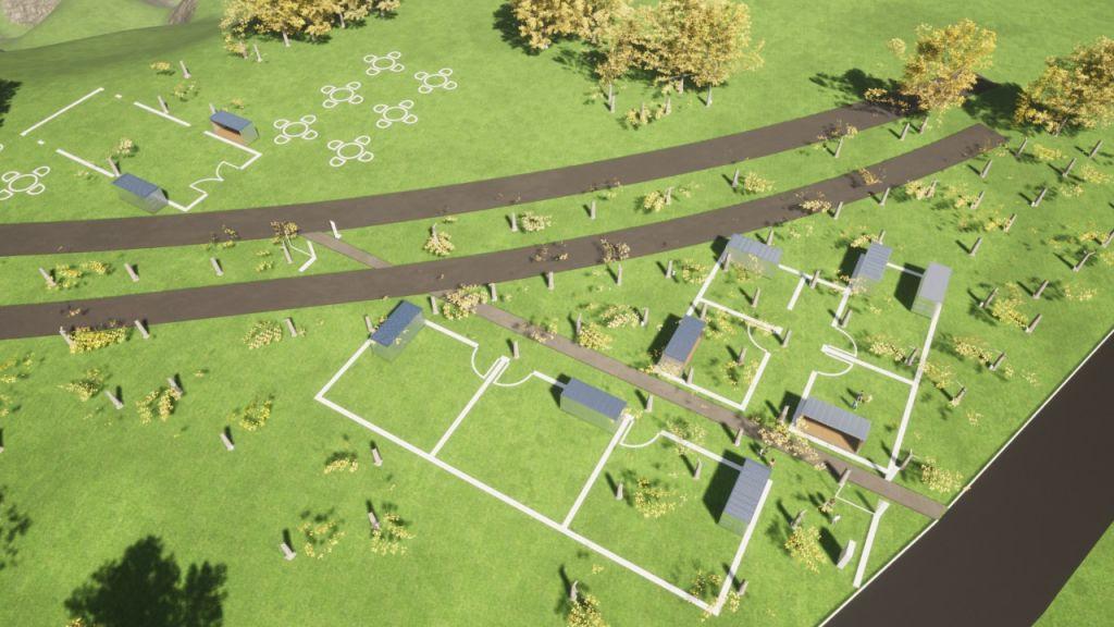 sainz arquitetura janelas casacor brasília projeto implementação exposição parque