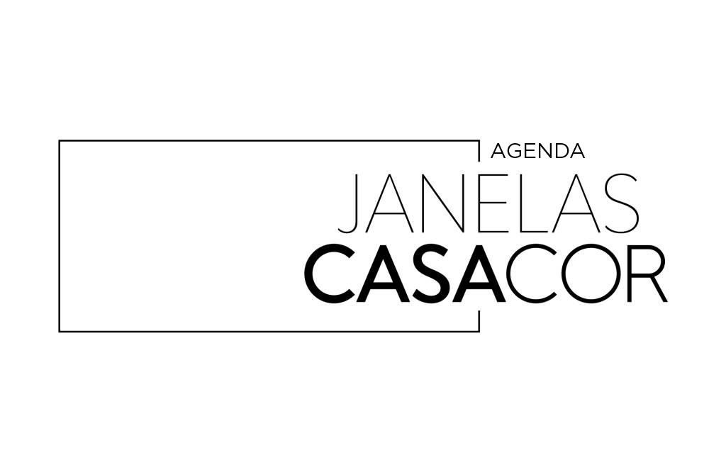 Logomarca do Janelas CASACOR