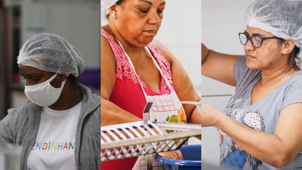 Festival das Mulheres, Movimento Fazendinhando