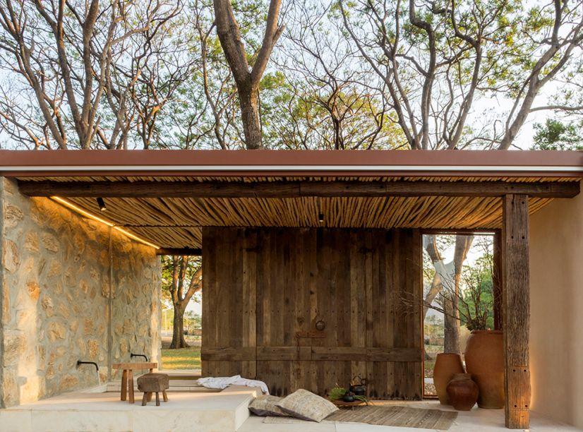 Pausa - Angela Castilho Arquitetura
