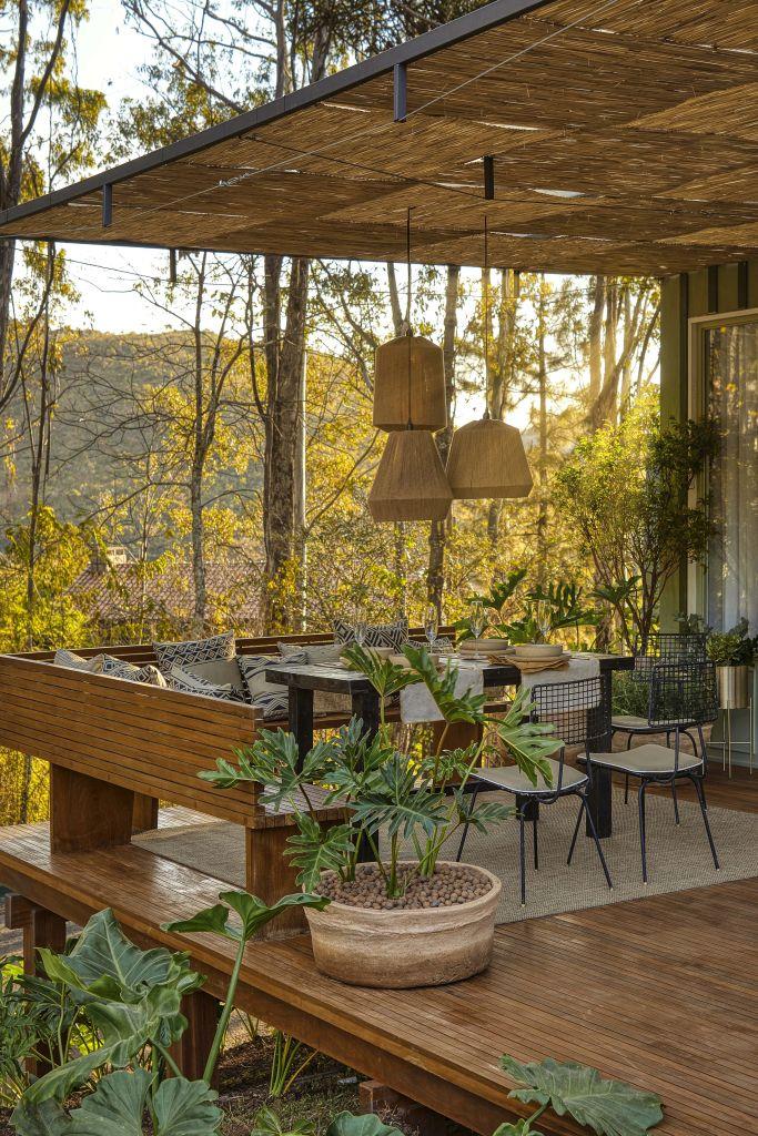atelie da vila casacor minas gerais 2019 casa tereze varanda terraço