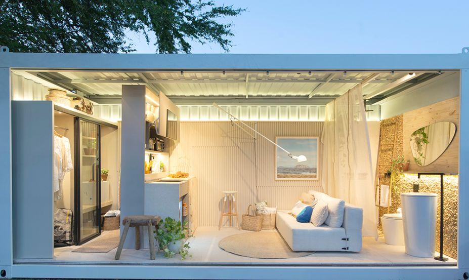 Cabana ao Vento - Brenda Rolim