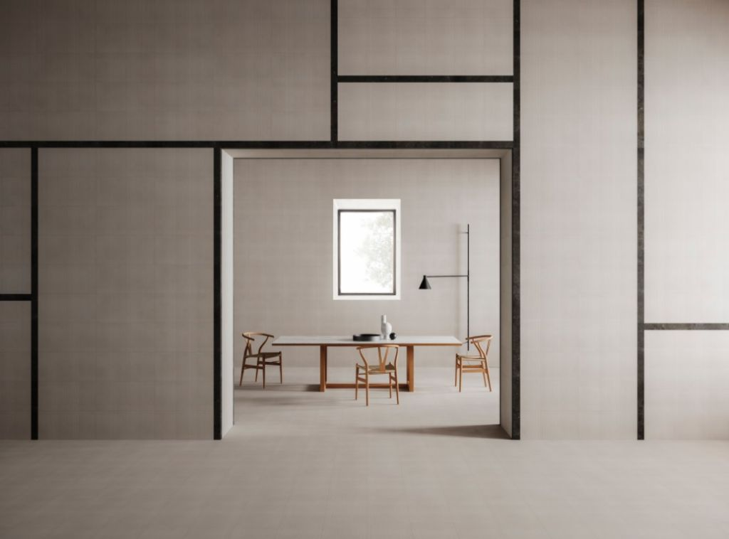 Estética do silêncio: como minimalismo se traduz na arquitetura